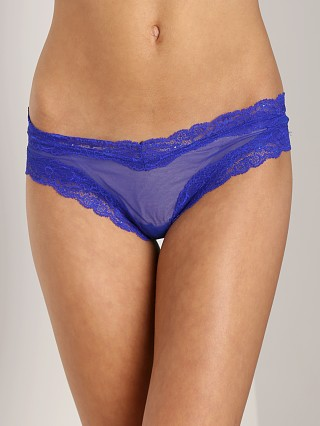 Only Hearts Whisper Brazilian Bikini Marjorelle Blue