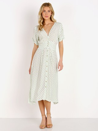 You may also like: Faithfull the Brand Billie Midi Dress Lula Dot Print