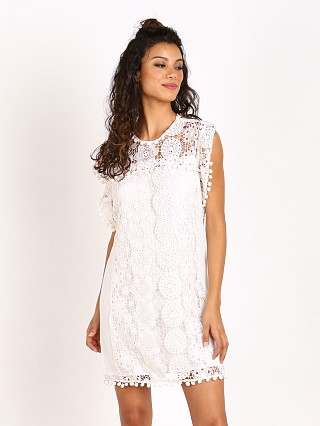 Tularosa Elba Dress Chalk