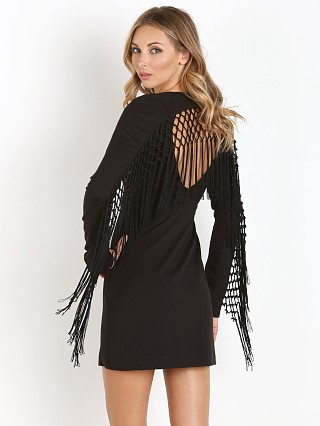 The Jetset Diaries Last Temptation Dress Black