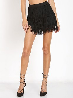 The Jetset Diaries Last Temptation Shorts Black