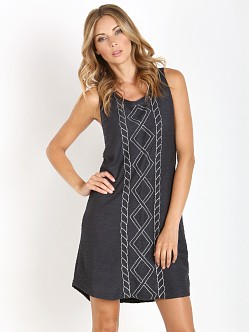 Somedays Lovin Trade Off Dress Indigo