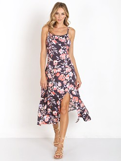 Somedays Lovin Enduring Floral Midi Dress Floral