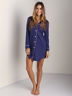 Cosabella Bella Nightshirt PJ Twilight