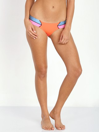 N.L.P Kali Bum Smoothly Blue/Neon Peach/Bubble Gum Pink