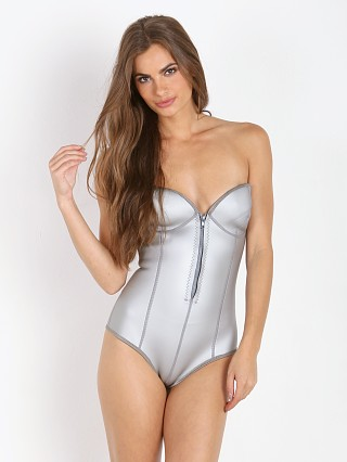 N.L.P Nikki Wonder Suit Silvermoon Smoothly