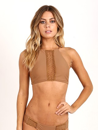 Complete the look: Acacia Malibu Bikini Top Beach Babe