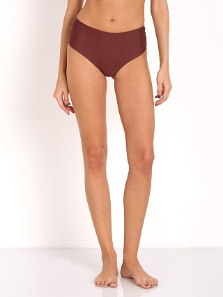 Complete the look: Acacia Duke Bikini Bottom Merlot