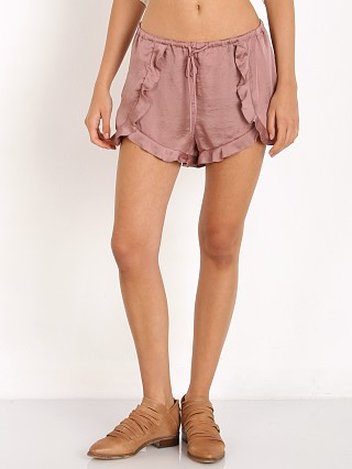 Tularosa Gia Short Dusty Rose