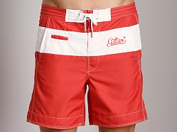 G-Star League Swim Short Ketchup