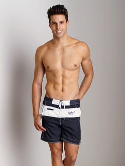 G-Star League Swim Short Navy