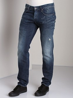 G-Star 3301 Low Tapered Jeans Bray Denim
