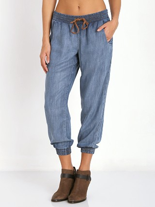 Bella Dahl Jogger Pant Evening Mist Wash