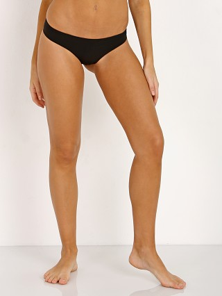 Complete the look: Boys + Arrows Kiki Bikini Bottom Black