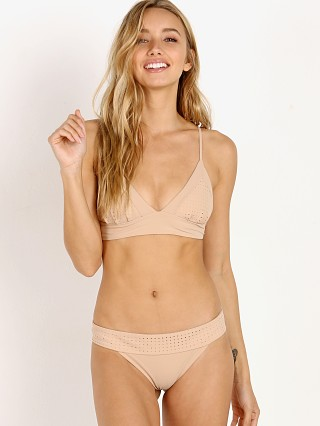You may also like: Boys + Arrows Dana Bikini Top Bare