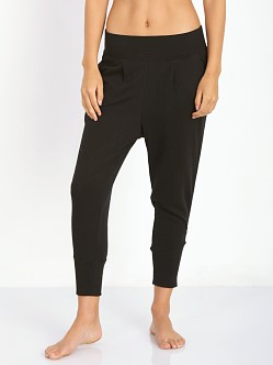 Beyond Yoga Tuxedo Crop Legging Black