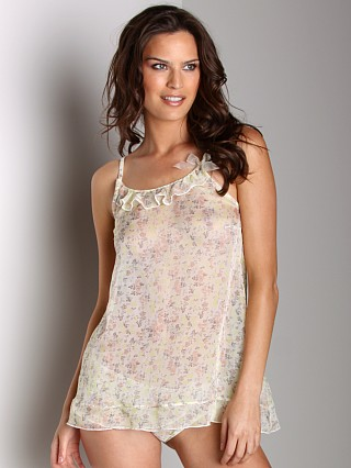Blush Sweet Reverie Chemise Floral