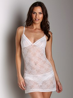 Blush Pixie Dust Chemise Cream