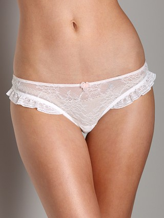 Blush Pixie Dust Thong Cream
