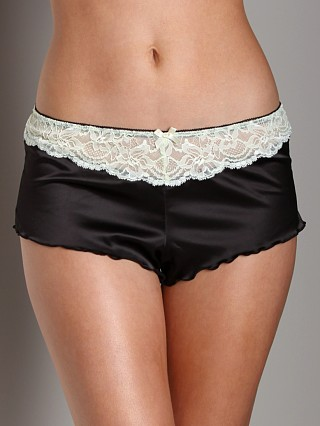 Blush Pretty Please Shorts Black