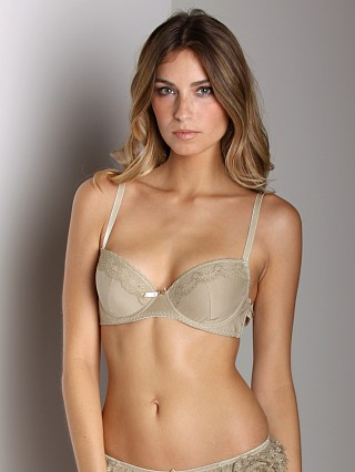 Blush Angel Flirt Underwire Bra Khaki