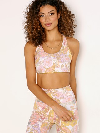 You may also like: Beach Riot Rocky Top Sports Bra Harvest Gold Paisley