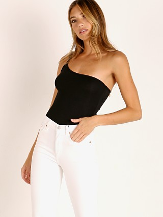 Stillwater The Cali Bodysuit Black