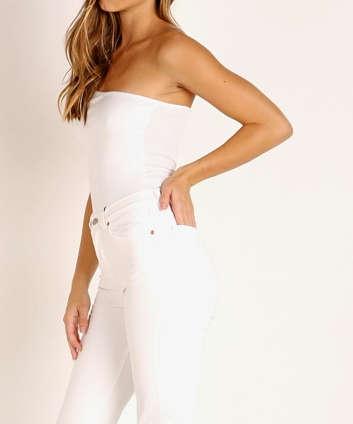 Stillwater The Cali Bodysuit White