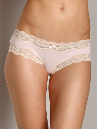 You may also like: Eberjey Lady Godiva Brief Sorbet/Beige