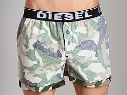 Diesel Camouflage Luv Boxers Light Camo