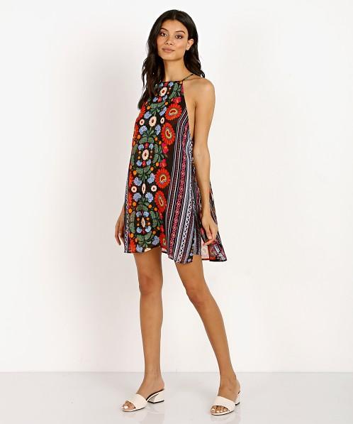 86ed718d6e2fe Show Me Your Mumu Byron Dress Mexicali MR7-964 - Free Shipping at Largo  Drive