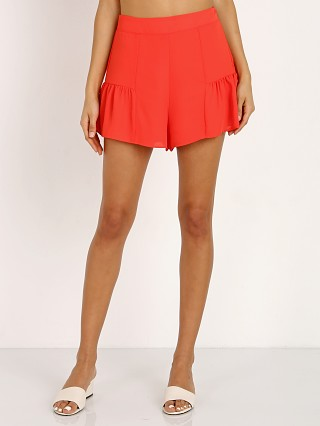 Complete the look: Show Me Your Mumu Skippy Shorts Pepper Crisp