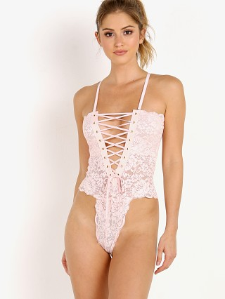 Hot As Hell Spinster Reversible Bodysuit