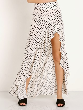 Stillwater Hola Highow Skirt Dots on Dots