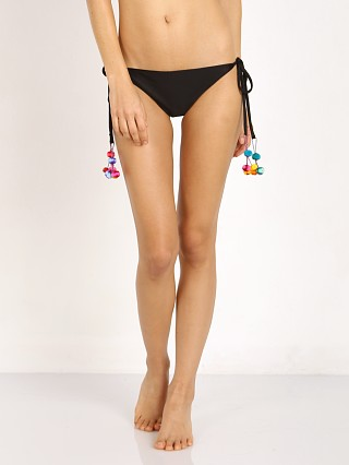 Solkissed Cusco Bikini Bottom Black
