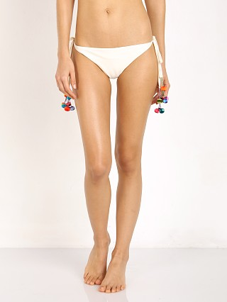 Solkissed Cusco Bikini Bottom Off White