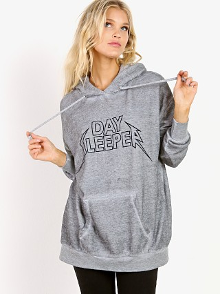 WILDFOX Day Sleeper Relax Hoodie Heather