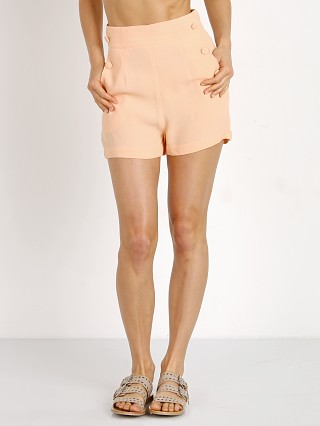 Complete the look: Flynn Skye Payton Short Peaches & Cream