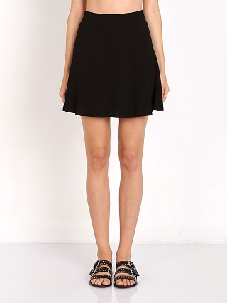 Flynn Skye It Skirt Black