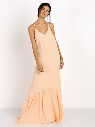 Flynn Skye Topanga Maxi Peaches & Cream