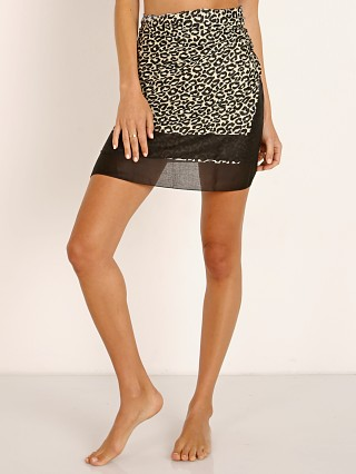 Complete the look: Solid & Striped Pareo Leopard