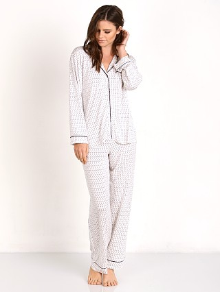 Eberjey Sleep Chic PJ Boxed Set Shooting Star