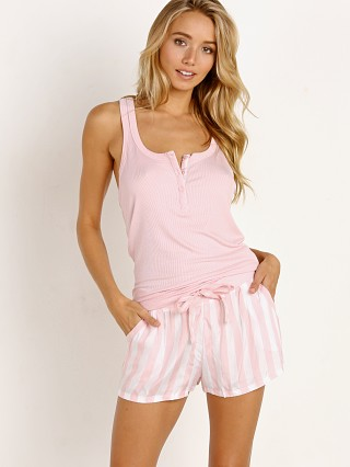 You may also like: Calvin Klein Millennial Sleeveless PJ Set Attract Stripe