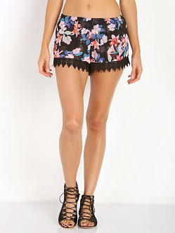 Show Me Your Mumu Bri Lacey Shorts Honolumu