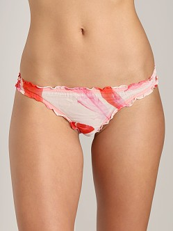 Beautiful Bottoms Ruched Knickers Summer Plumes