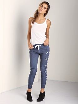 291 Venice Relaxed Slouchy Pant Midnight