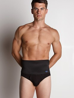 2xist Form Contour Pouch Brief Black