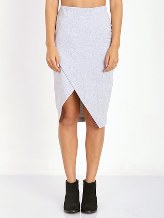 Complete the look: The Fifth Label Roadhouse Skirt Grey Marle