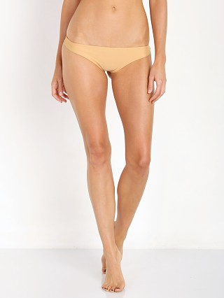 Stone Fox Swim Cai Scrunch Skimpy Bottom Bare