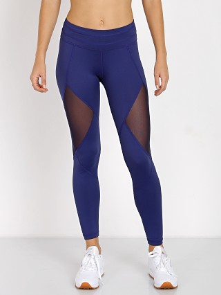 Varley Walnut Tight Ocean Blue